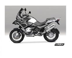 PACK 1200GS